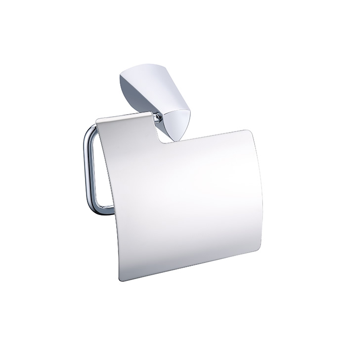 Paper Holder With lid 0908