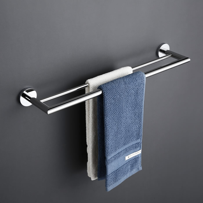 304SS Wall Mounted Towel Rail