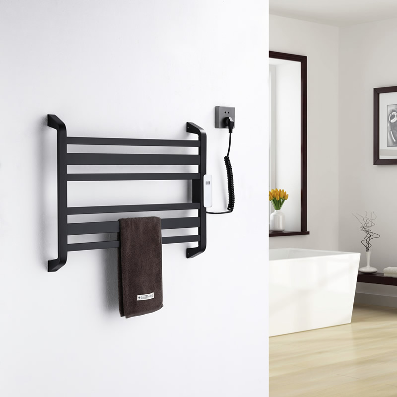Heated Towel Rack 6 Bar 8801